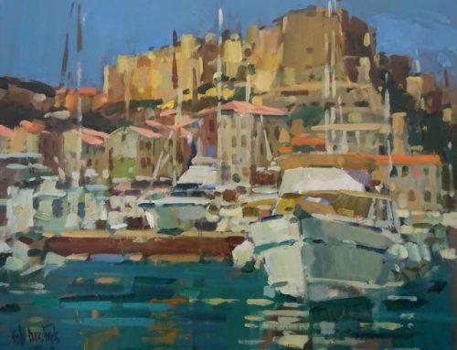 Calvi (Corsica)
