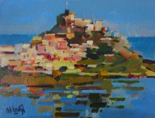 Castelsardo, (Sardinë)