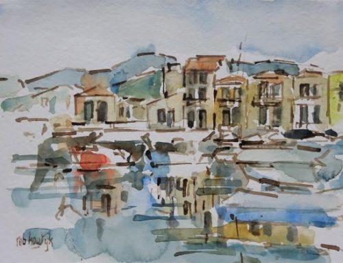 Rethymno (Kreta) 1