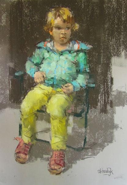 Rob-Houdijk-Isabella-II-pastel-67-x-53-cm