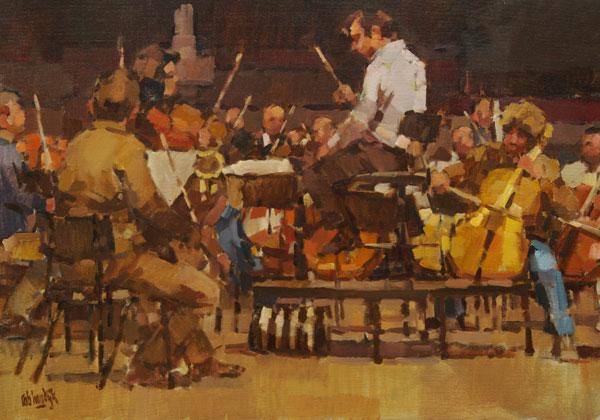 Rob-Houdijk-Orkestrepetitie-75x95