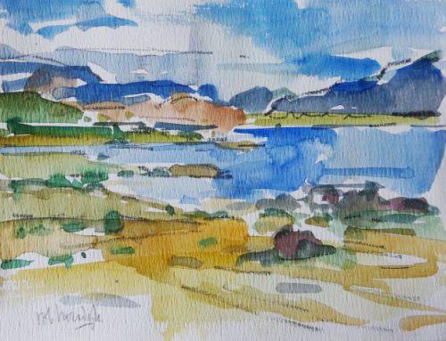 Lake Isabella (VS)