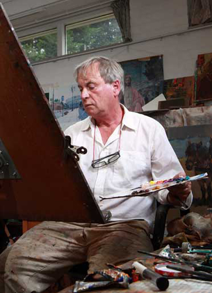 rob-houdijk-schilderatelier-1