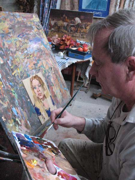 rob-houdijk-schilderatelier-3