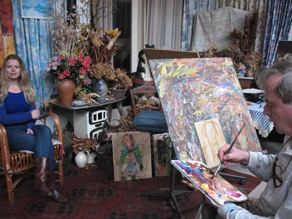 rob-houdijk-schilderatelier-4
