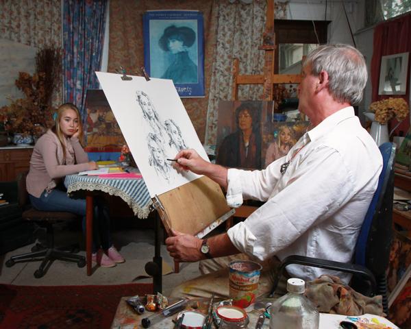 rob-houdijk-schilderatelier-5